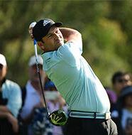 AG News: Garcia named European Tour Golfer of the Year