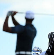 AG News: How dialled in was Tiger's equipment?