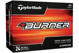 TaylorMade Burner 24 Ball Pack