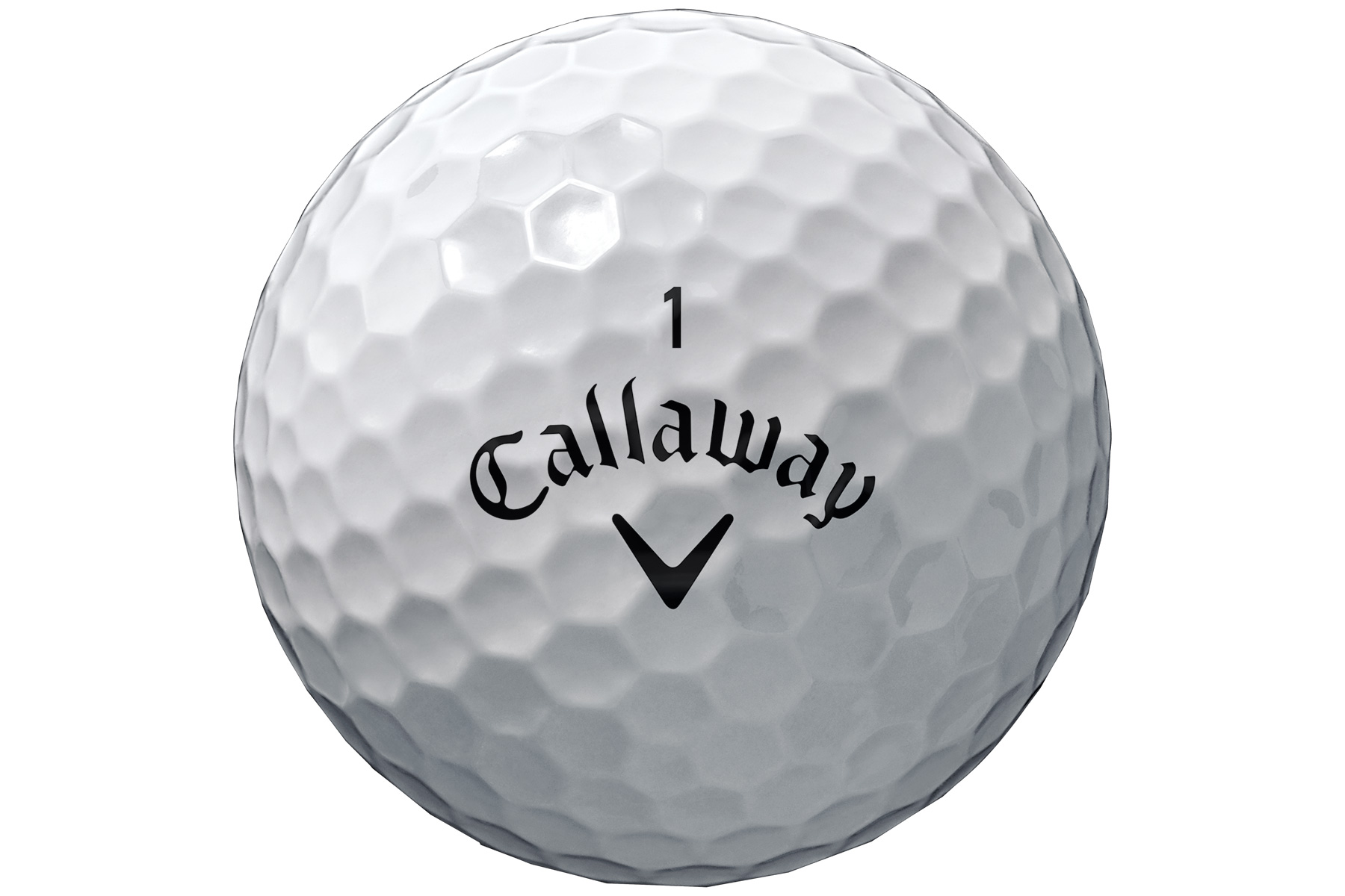 Callaway golf supersoft ball pack from american
