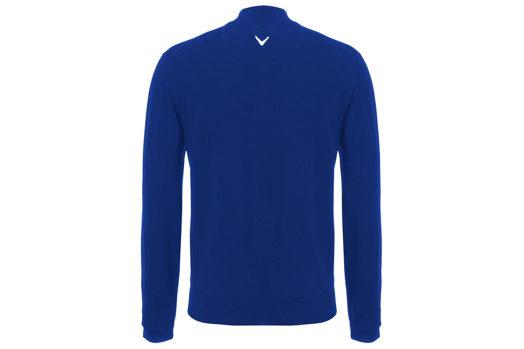 Callaway golf 1 4 zip sweater from american golf for Housse zip collection captur