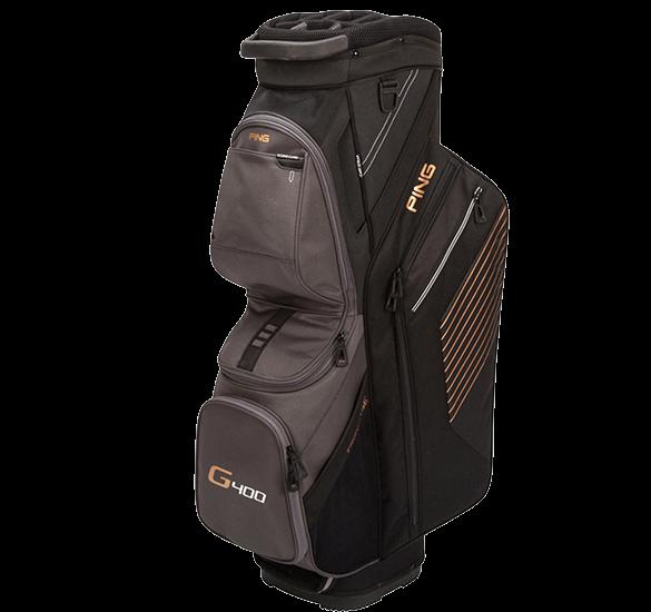 PING G400 Traverse Cart Bag
