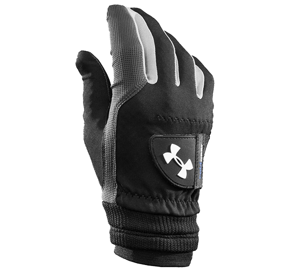 Under Armour ColdGear Gloves - Pair