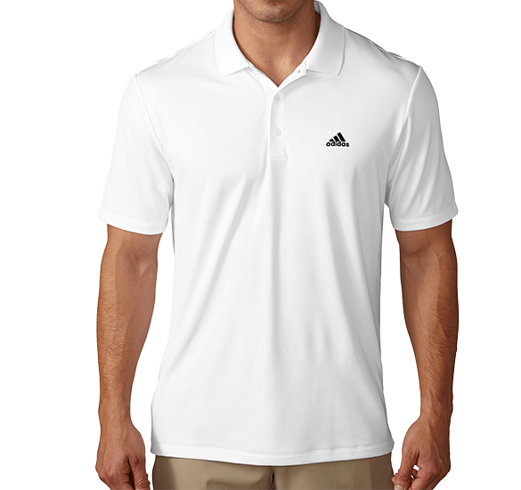 adidas Golf Performance Polo Shirt