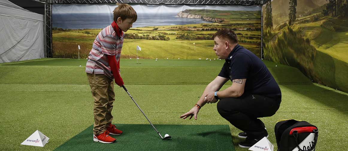 The Golf Show
