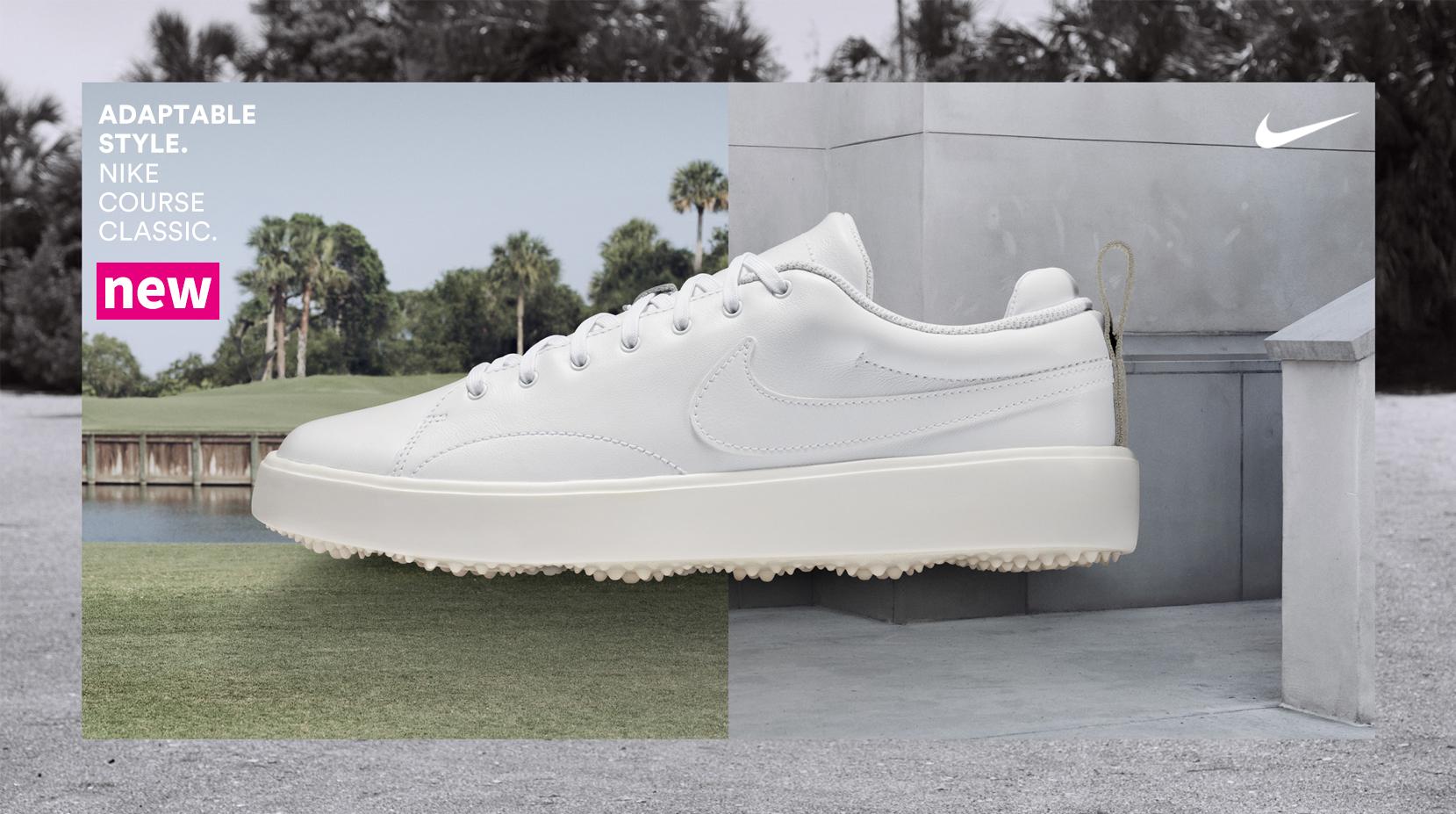Nike course classic