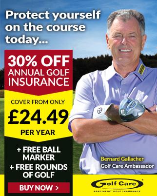 Golf Care Insurance