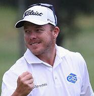 AG News: Putting masterclass helps Coetzee win at Tshwane Open