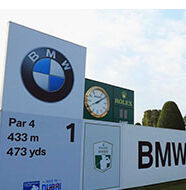 AG News: Wentworth set for centre-stage at BMW PGA Championship