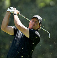 AG News: WITB: Phil Mickelson - WGC Mexico Championship