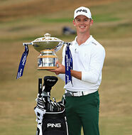 AG News: Stone springs Scottish Open win