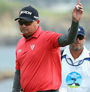 AG News: Journeyman Potter weaves his magic at Pebble Beach