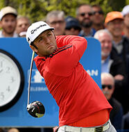 AG News: WITB: Jon Rahm - Open de España
