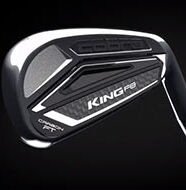 Review: COBRA Golf unveils first ever smart set with king f8 Irons range
