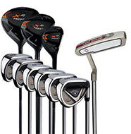 New Golf Package Sets for sale: Buyers Guide 2018