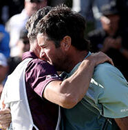 AG News: Bubba's back with his third win at Riviera