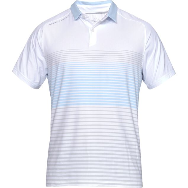 72f947dde6a Under Armour Iso-Chill Power Play Polo Shirt from american golf
