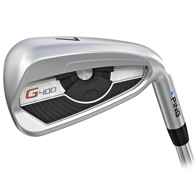 c640c17b PING G400 Graphite Irons from american golf