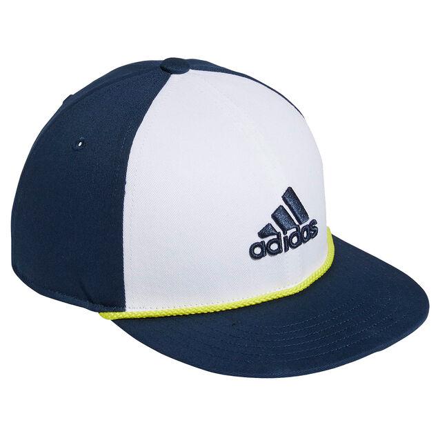 adidas Golf Flat Brim Cap