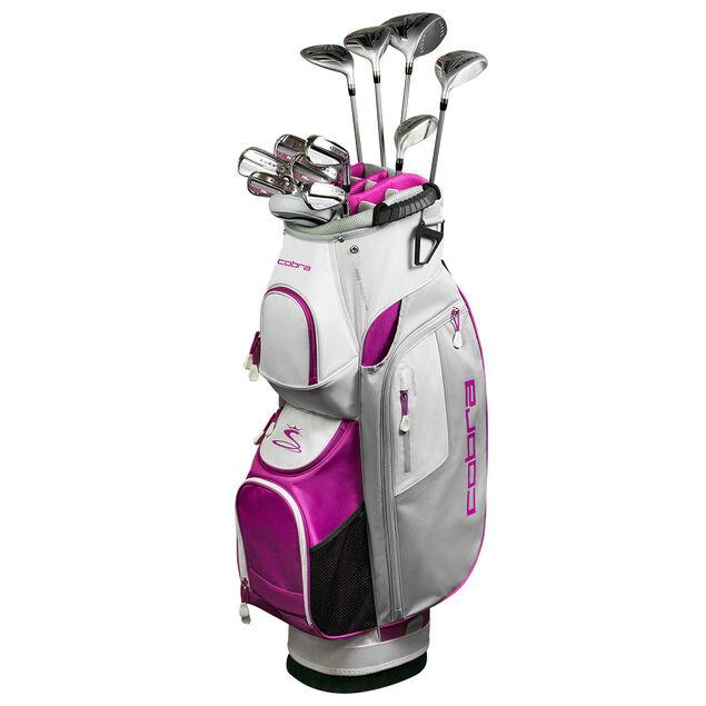 Cobra Golf XL Speed Ladies Package Set