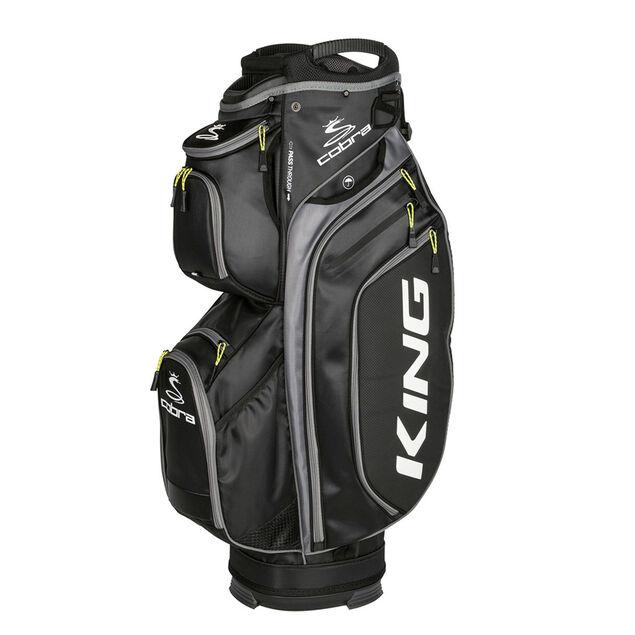 Cobra Golf King Cart Bag