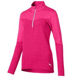 404c6a3ee9fc9b PUMA Golf 3D Knit Ladies Jacket