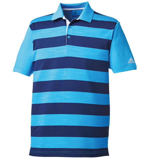 44af299a adidas Golf Ultimate 365 Rugby Polo Shirt from american golf