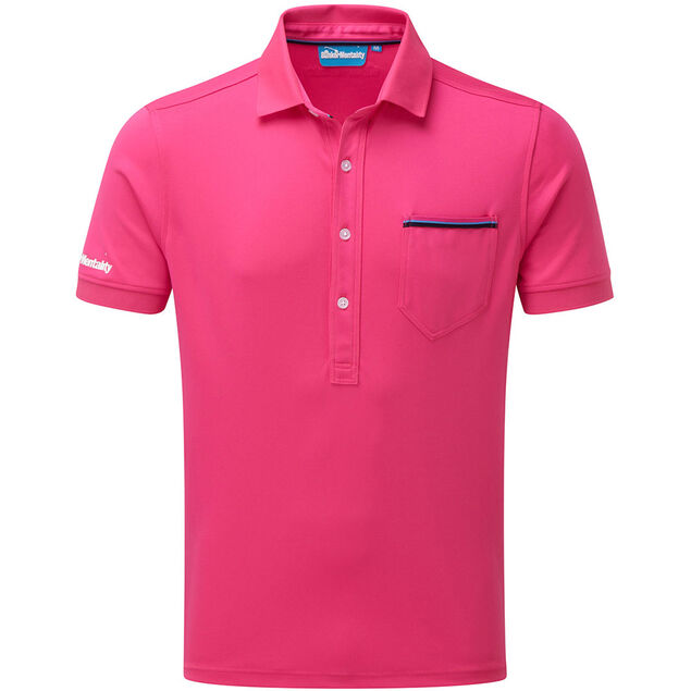 0c2bc4dc Bunker Mentality Jack Polo Shirt from american golf