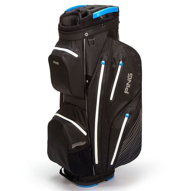 Ping Pioneer Monsoon Waterproof Cart Bag