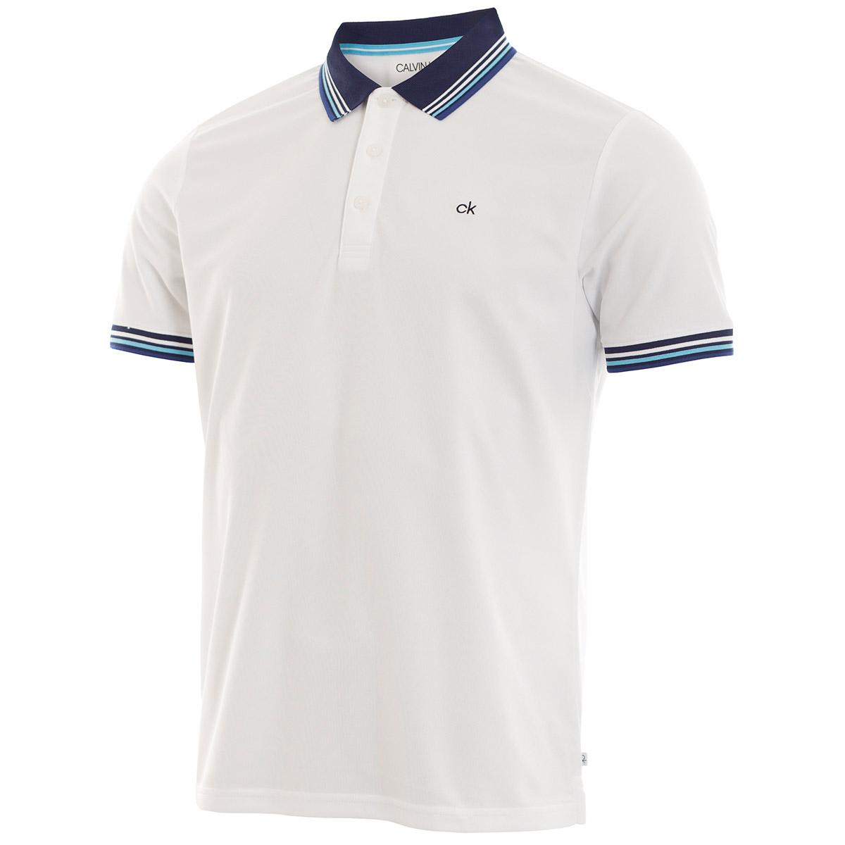 Bi Calvin Polo Shirt Klein Lite OZuPiwkTlX