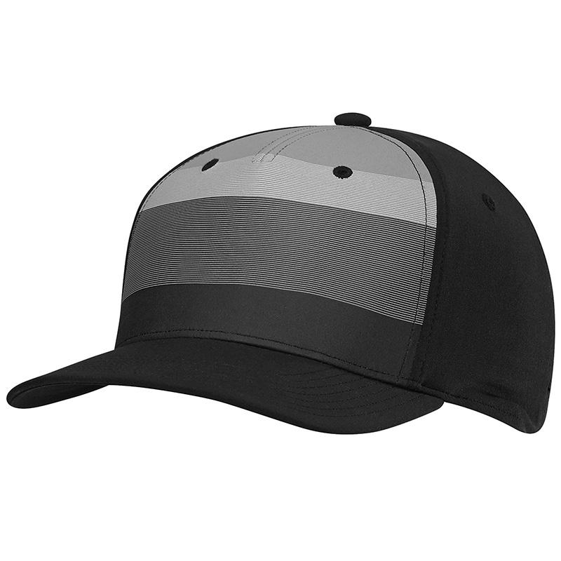 9f3f5a7cb adidas Golf Tour Stripe Cap