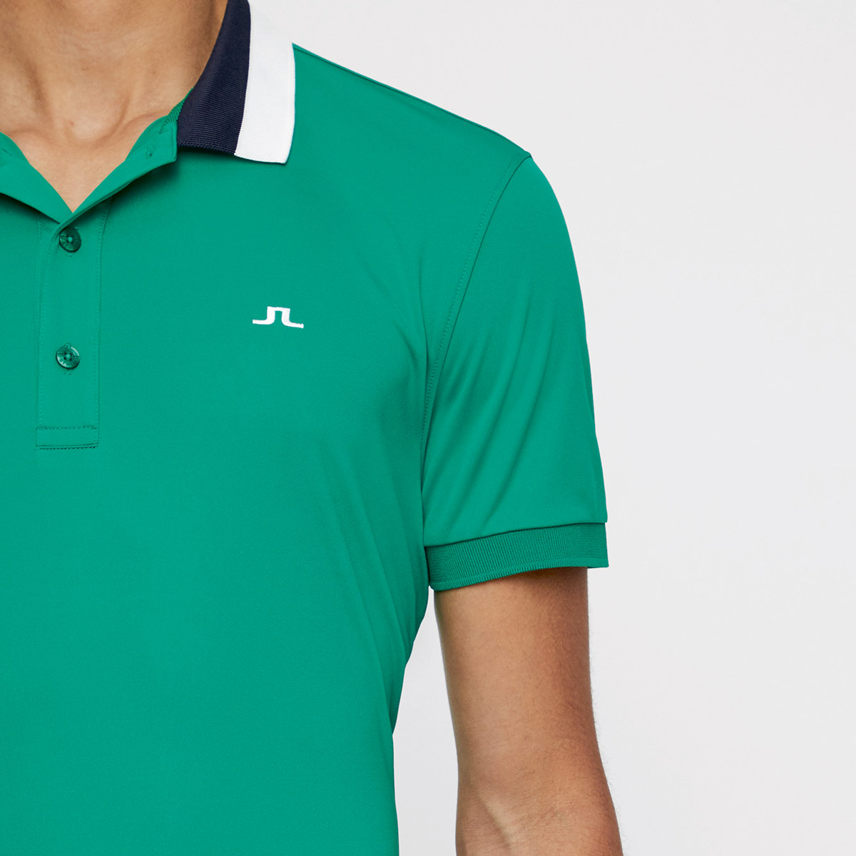 J Lindeberg Mat TX Jersey Polo