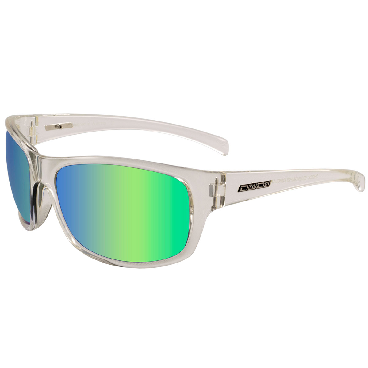 8db0042d87f Dirty Dog Shock Polarised Sunglasses from american golf