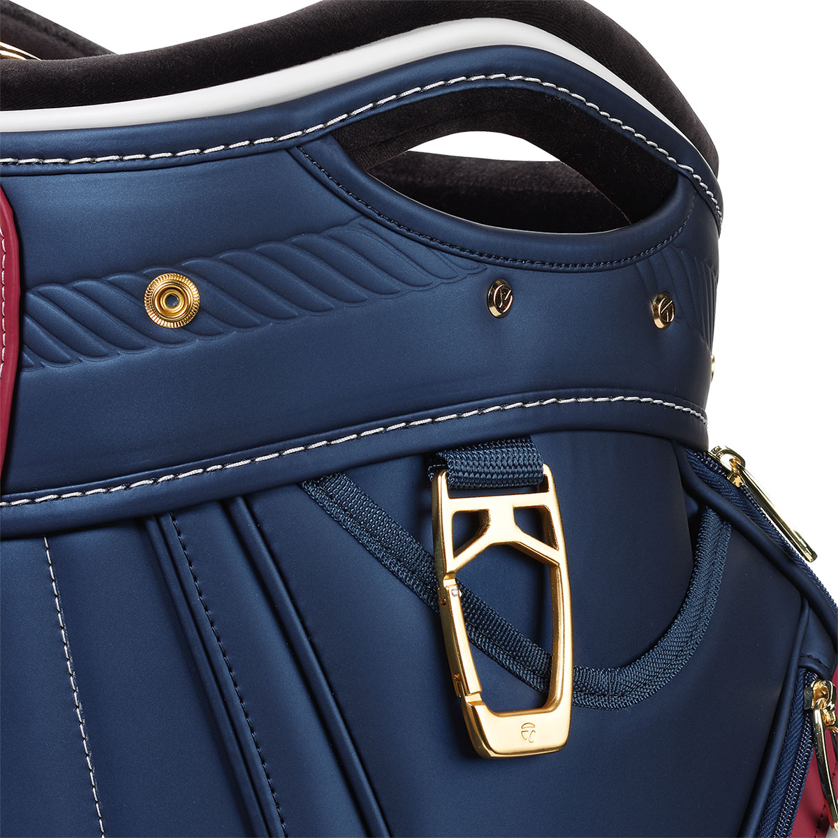 TaylorMade British Open Staff Bag