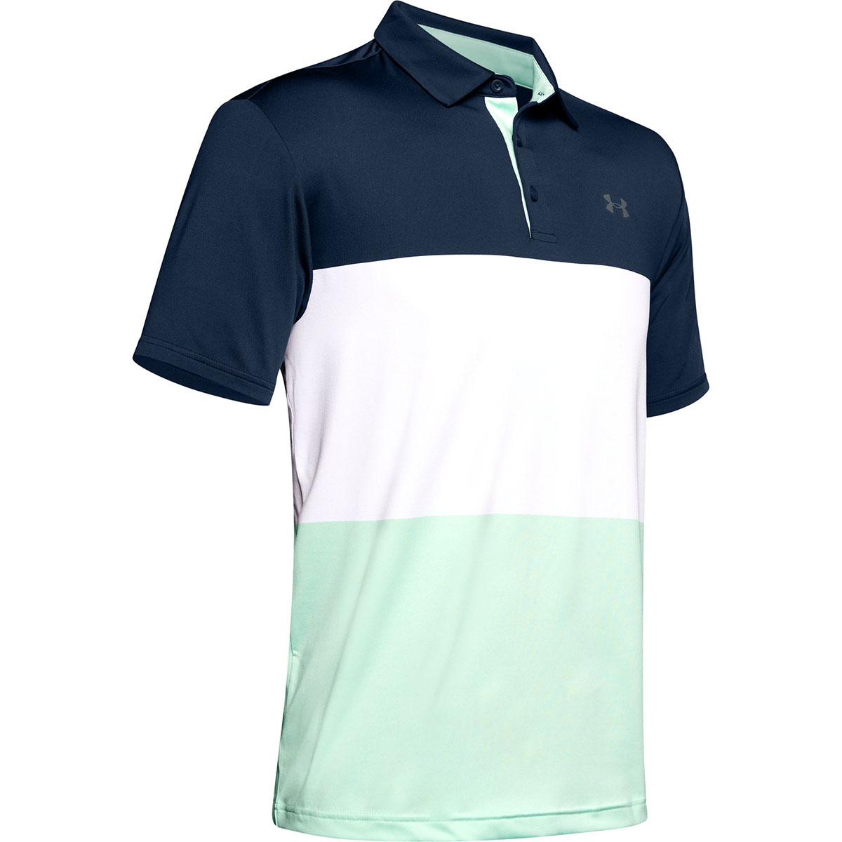 Una oración la seguridad máscara  under armour performance golf polo shirt Online shopping has never been as  easy!