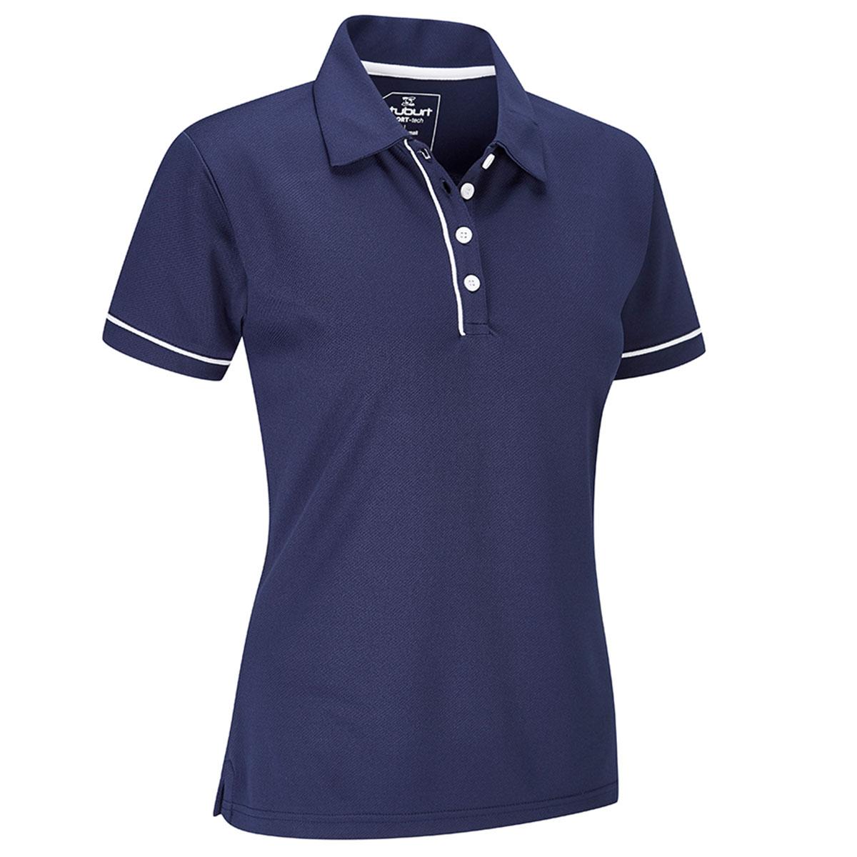 c4e38fec Stuburt Sport-Tech Ladies Polo Shirt from american golf