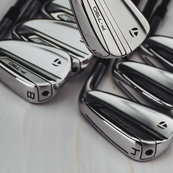 NEW TAYLORMADE P790