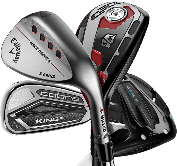 New Clubs for 2018