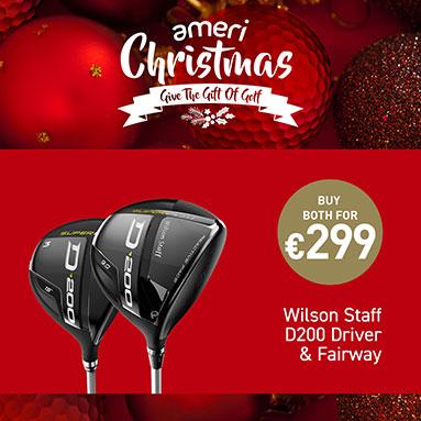 Wilson D200