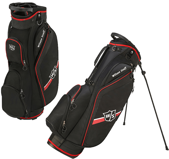 Wilson Staff Bags