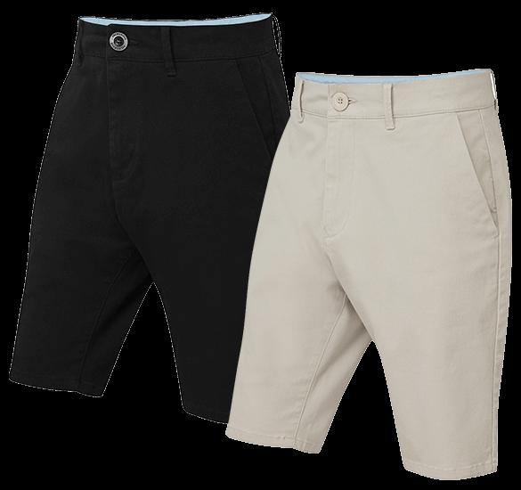 Palm Grove Chino Shorts