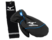 Mizuno Accessories