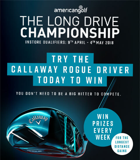 Longdrive Competition