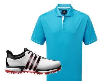 0e9a55d5199ec0 Golf Shoes