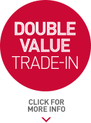 DOUBLE VALUE Trade-in