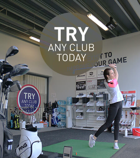 TRY Any Club Today