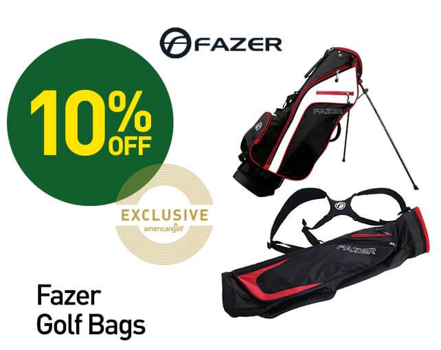 Fazer Golf Bags