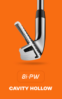 8i-PW Cavity Hollow