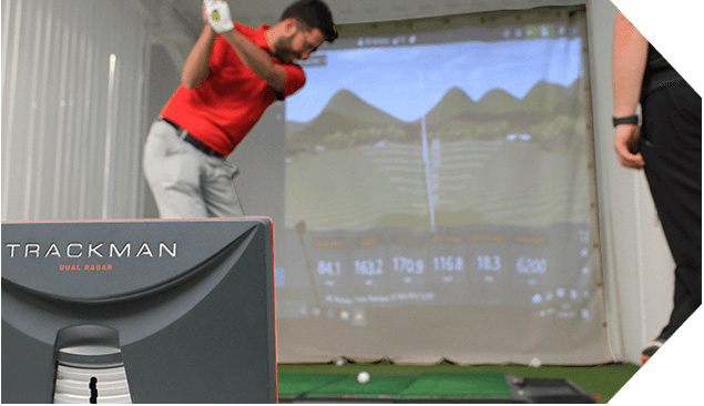 golf club fitting consultation