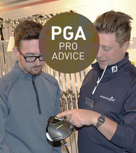 PGA Pro Advice